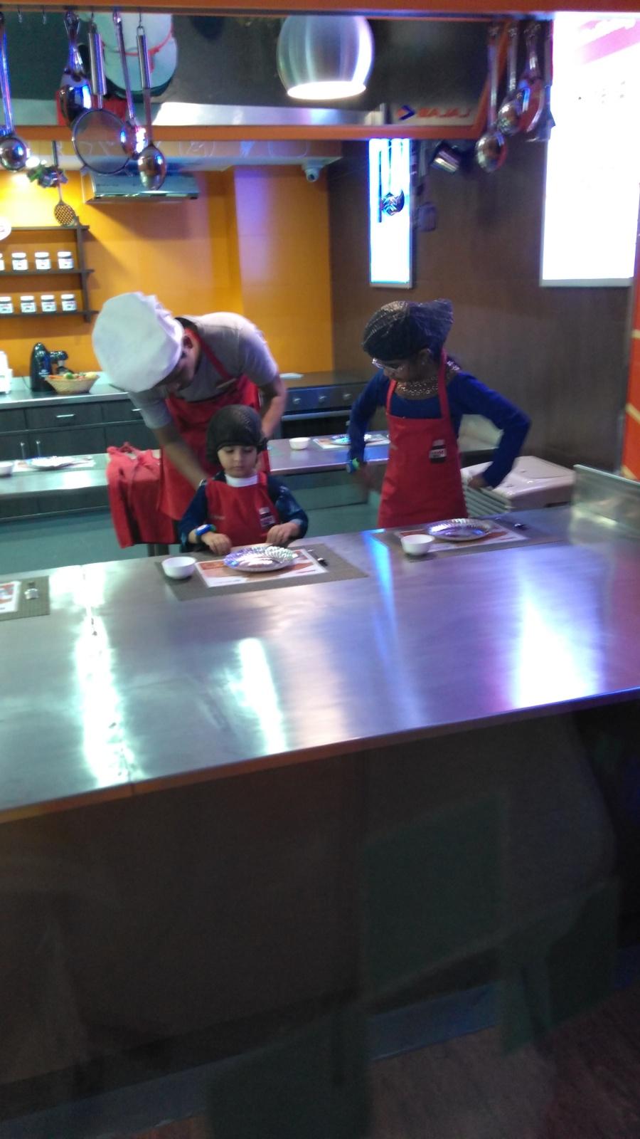 Culinary course (relishingrascal.wordpress.com
