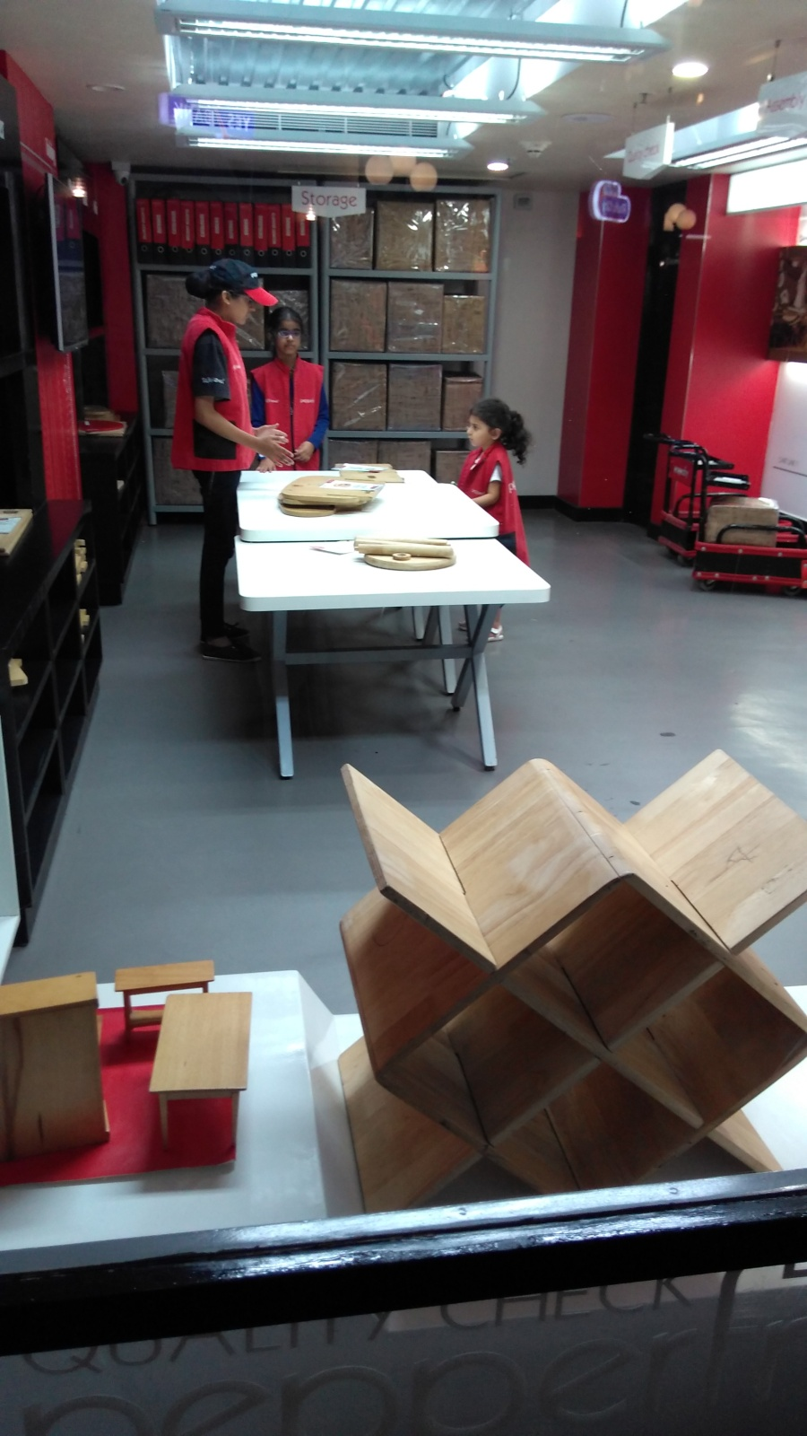 Woodcraft course (relishingrascal.wordpress.com)
