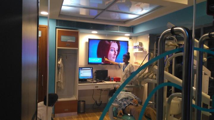 Dentist training (relishingrascal.wordpress.com)