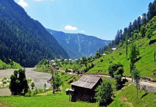 Kashmir XploreBharat