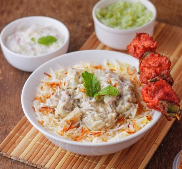 Mughlai food restaurants in Mumbai