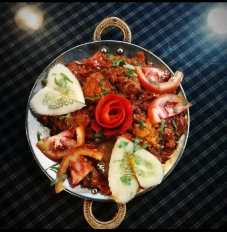 Mughlai food serving places in Mumbai
