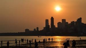 Beaches of mumbai