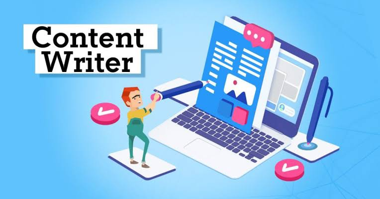 Tips to become a successful content writer